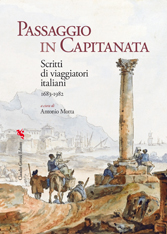 """""""Passaggio in Capitanata"""" a cura di Antonio Motta"""